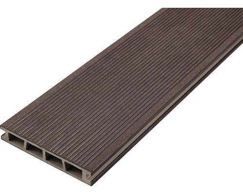 Profil terasa WPC maro 2400x150x25 mm