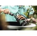 Pompă pentru apă de ploaie pe bază de acumulator Bosch 18 V, fără acumulator și încărcător incluse