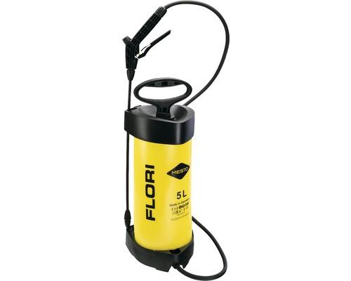MESTO Drucksprühgerät FLORI 5 Liter