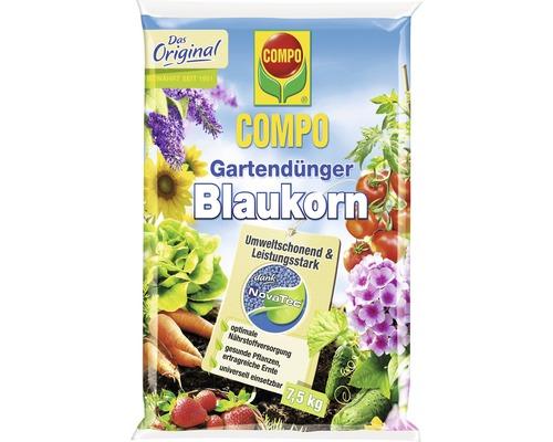 Fertilizator universal Blaukorn Nova Tec Compo, 7,5 kg