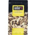 Aschii de afumare lemn de mar Weber, 700 g