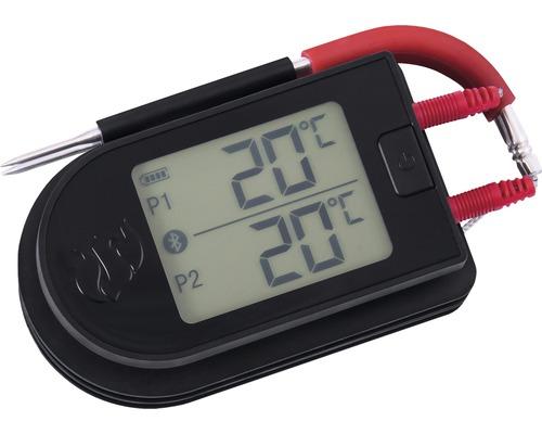Termometru digital pentru Gratar Landmann