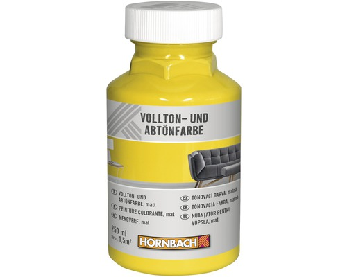 Nuantator galben citron 250 ml