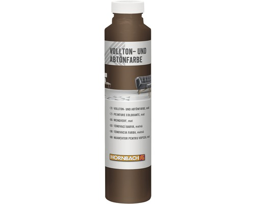 Nuantator mocca 750 ml