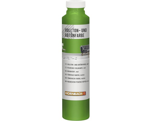 Nuanțator verde crud 750 ml
