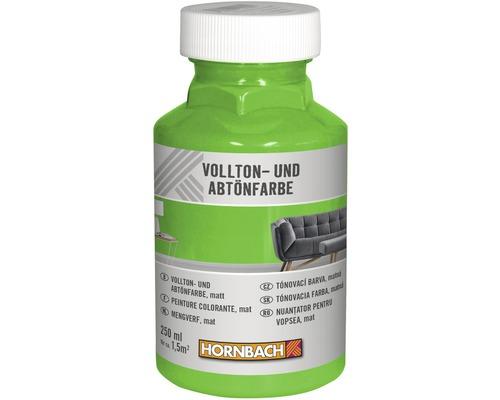 Nuanțator verde crud 250 ml