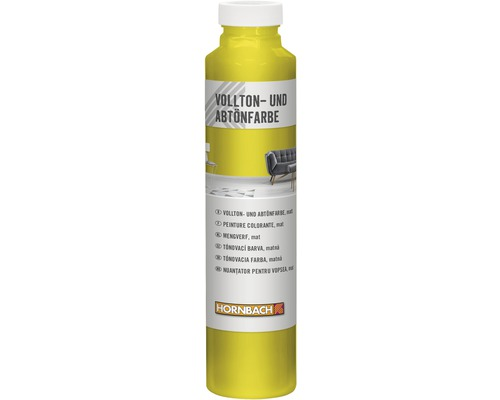 Nuantator galben 750 ml