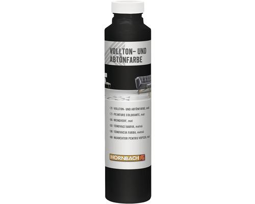 Nuantator negru 750 ml