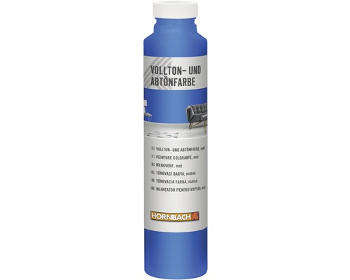 Nuantator albastru 750 ml