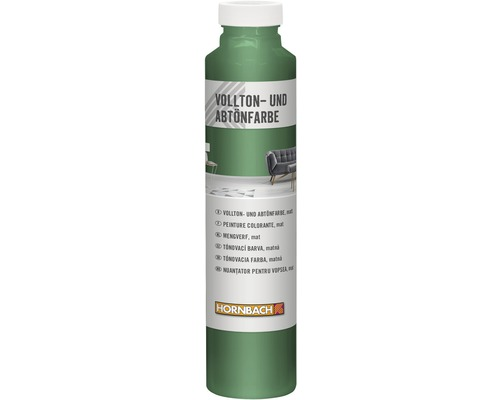 Nuanțator verde închis 750 ml