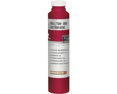 Nuantator rosu mac 750 ml
