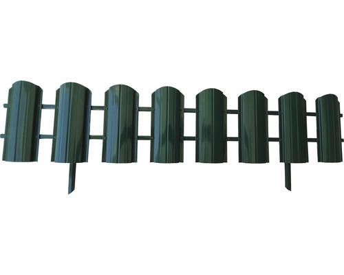 Panou Mini Baufence, 1200 x 400 mm, verde