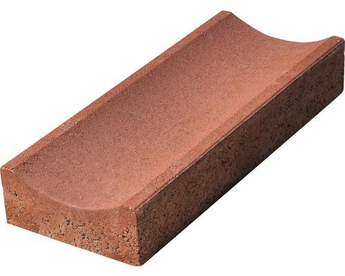 Rigola beton 50x20x8 cm rosie
