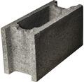 Boltar de fundatie fara cant 50x20x25 cm gri