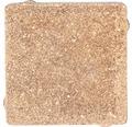 Pavaj granit teracota 10x10 cm