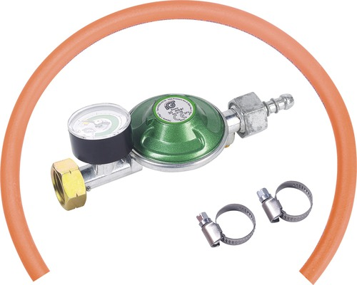Tenneker regulator de presiune cu furtun, 60 cm