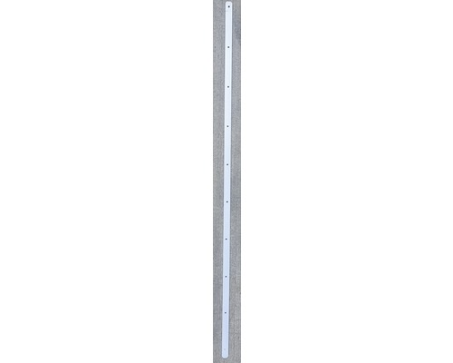 Sina zincata pentru plasa impletita, h 1,5 m