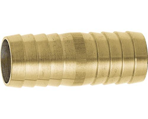 """Piesa de imbinare de trecere pentru furtun, alama, 3/4"""" (19 mm) - 1/2"""" (13 mm)"""