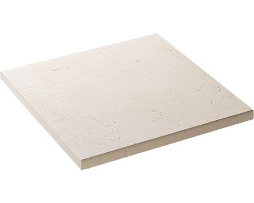Capac interval gard beton 50x50x3 cm