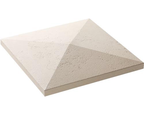 Capac stalp beton 50x50x7 cm