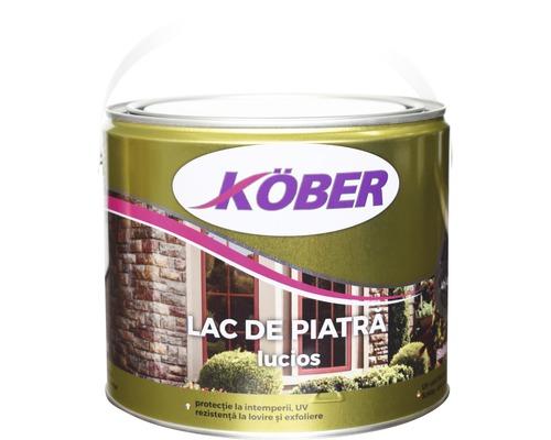 Lac pentru piatra Köber Ideal 2,5 l