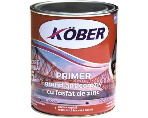 Grund anticoroziv pentru metal Köber Primer 0,75 l