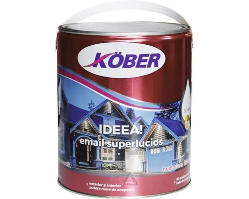 Email superlucios Ideea Köber grena 10 l