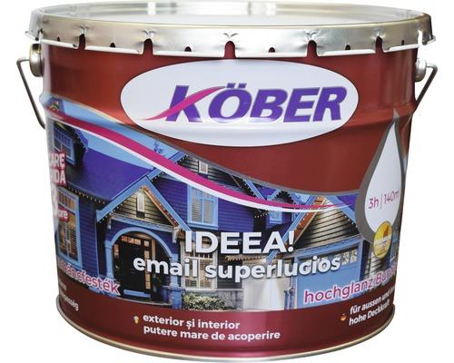 Email superlucios Ideea Köber maro deschis 10 l