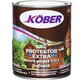 Lac protector extra Köber lazura groasa 3 in 1 wenge 0,75 l