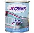 Vopsea mata Köber Opal maro 2,5 l
