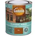 Lazura pentru lemn Sadolin Classic Aqua nuc 0,75 l