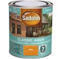 Lazura pentru lemn Sadolin Classic Aqua brad 0,75 l
