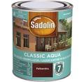 Lazura pentru lemn Sadolin Classic Aqua palisandru 0,75 l
