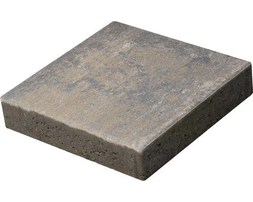 Pavaj Premium Roca 30x30x6 cm gri antic