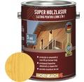 Lazură pentru lemn 3 în 1 Super Holzlasur pin-larice 2,5 l