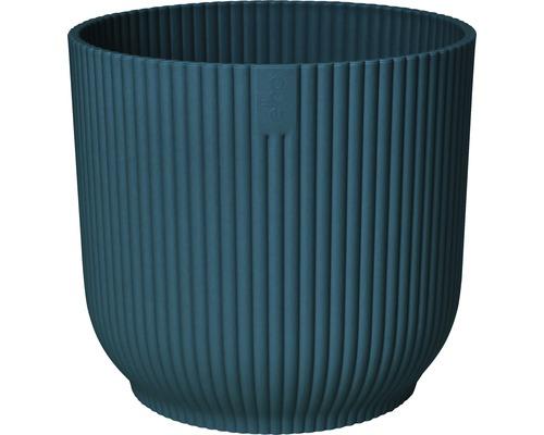 Masca pentru ghiveci Vibes, Ø 16 cm, H 14,8 cm, albastru