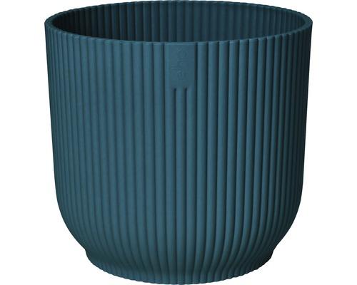 Masca pentru ghiveci Vibes, Ø 18 cm, H 16,8 cm, albastru