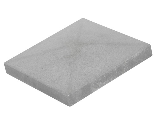 Capac de gard ciment 30x30x4,2 cm
