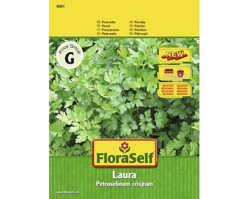 FloraSelf seminte de patrunjel 'Laura'