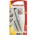Dibluri plastic fără șurub Fischer SX 10x50 mm, 5 bucăți