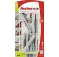 Dibluri plastic fără șurub Fischer UX 8x50 mm, 10 bucăți