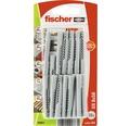 Dibluri plastic fără șurub Fischer UX 6x50 mm, 20 bucăți