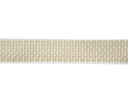 Banda pentru jaluzele exterioare Mamutec 20mm x 5m