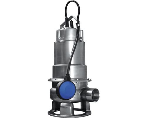 Pompa submersibila pentru apa murdara Nowax ATPN 1500, 880 W, 24000 l/h, H7 m