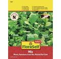 FloraSelf bandă cu semințe de salată Asia