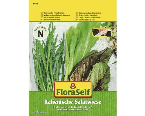 FloraSelf banda cu seminte de salata italiana