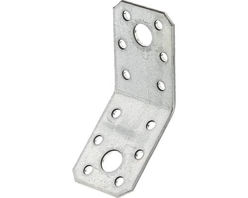 Element conexiune colturi 135 gr, zinc, 50x50x35
