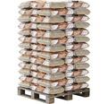 Peleți din lemn de brad premium ENplus A1, 15 kg