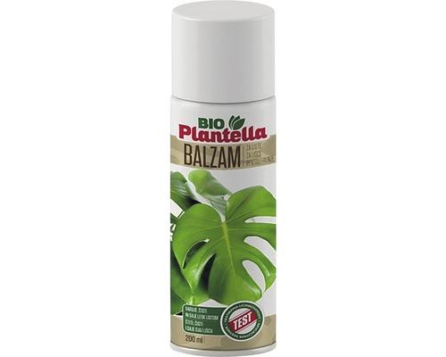 Balsam luciu pentru frunze Plantella, 200 ml