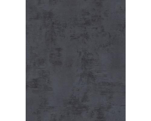 Tapet vlies uni albastru-gri 10,05x0,53 m